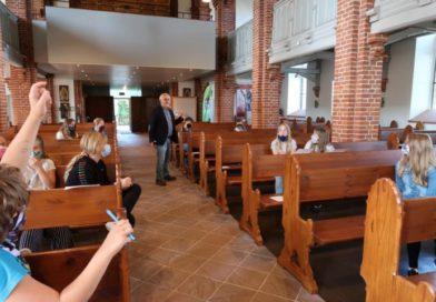 Kirchenrallye