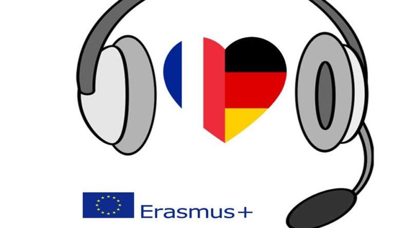 Club Erasmus+_Crossing Borders
